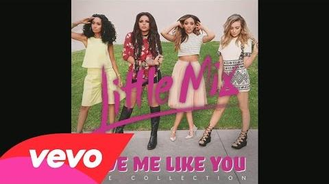Little Mix - Love Me Like You (J-Vibe Reggae Remix)