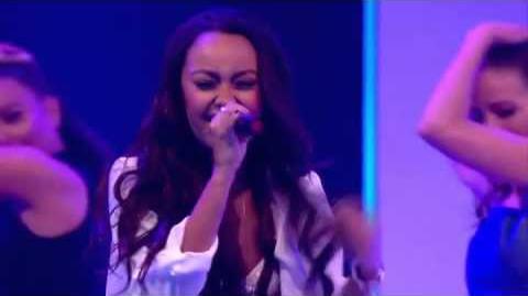 """Little Mix perform """"Black Magic"""" on Surprise Surprise"""