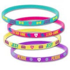 Wristband Set  <font size=