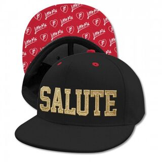 Little Mix 'Salute' Snapback <font size=