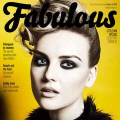 Perrie's Cover 2014