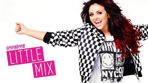 Little Mix How to Be Confident in Any Shoe Seventeen's Style Diaries