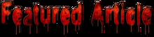 FeaturedArticle Header