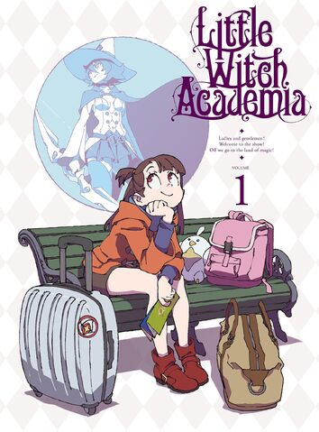 File:LWA TV Blu-ray and DVD Volume 1 Cover.jpg