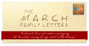MarchFamilyLetters