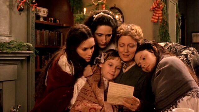 File:Female March Family Members (1994).jpg