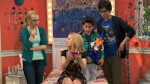 "Liv and Maddie - ""Move-A-Rooney"" Promo"