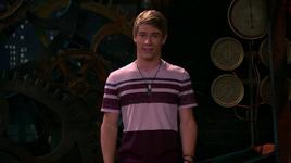 Josh Confessional - Secret-Admirer-A-Rooney