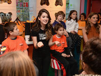 Laura+Marano+Trick+Treat+UNICEF+Celebration+rYEqiTJd-oAl
