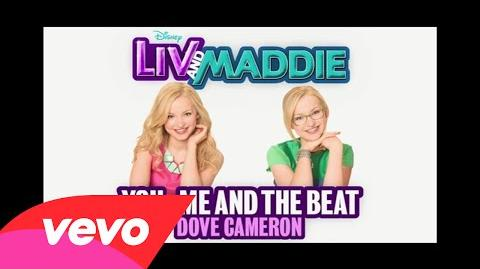 You, Me and the Beat/Videos