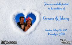 WeddingInvertation