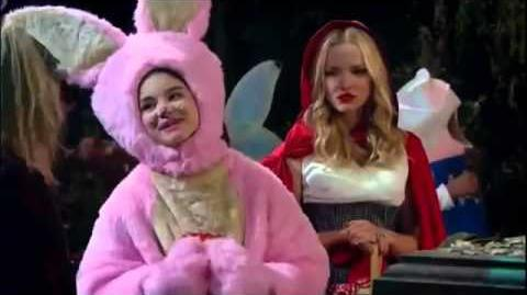 Liv And Maddie - Haunt a Rooney - Promo - Monstober Spooktacular