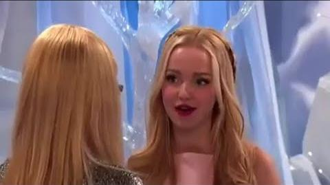 Liv and Maddie - Choose A Rooney