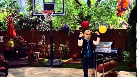 """Liv and Maddie promo """"Pottery-A-Rooney"""""""