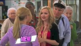 Liv and Maddie Dodge