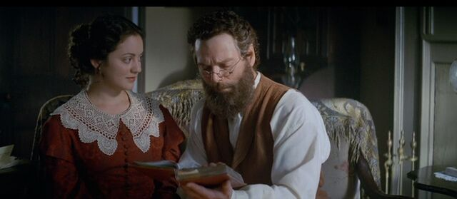 File:Kali Rocha and Stephen Lang - Gods and Generals.jpg