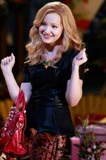 Liv and maddie pilot 1
