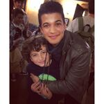 August Maturo and Jordan Fisher
