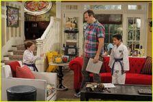 Slump-A-Rooney Evan, Parker and Pete