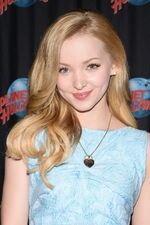 Dove-cameron-at-planet-hollywood-times-square-in-new-york 3