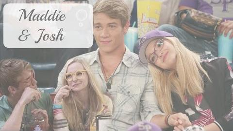 Maddie & Josh Mosh
