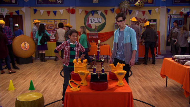 File:Trophy Table at the Steven's Point Cheddar-Brat Fest in Liv and Maddie.png