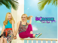 Liv & Maddie Season 4 Promotional Photo