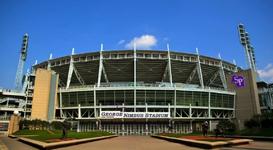 George Nimbus Stadium