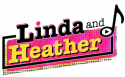 Linda and Heather Logo