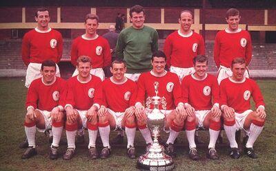 LiverpoolSquad1964-1965
