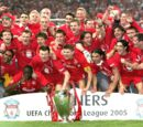 2005 Champions League Final