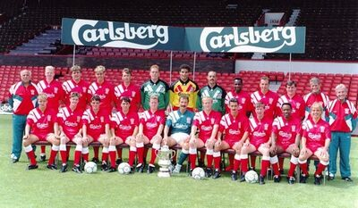 LiverpoolSquad1992-1993