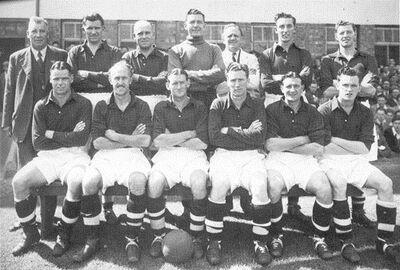 LiverpoolSquad1950-1951
