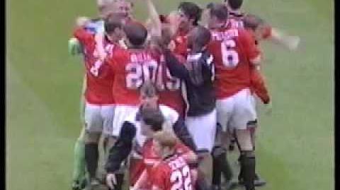 Liverpool v Man. Utd (FA Cup Final 1996)