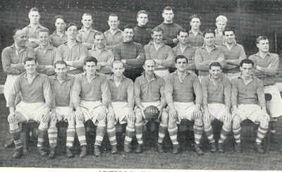 LiverpoolSquad1948-1949