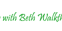 Living with Beth Walkthrough/Part Two