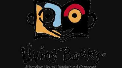 Living Books Credits Song (MP3 Format)