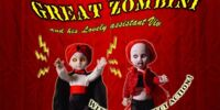 The Great Zombini and Viv