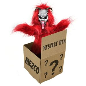 Mystery item3