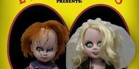LDD Presents: Chucky and Tiffany