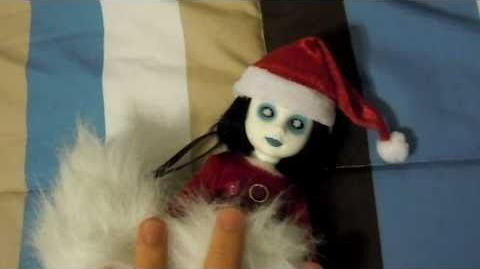 Living Dead Doll Review Varient NoHell-0
