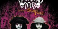 LDD Presents Scary Tales: Little Miss Muffet and Little Bo Creep