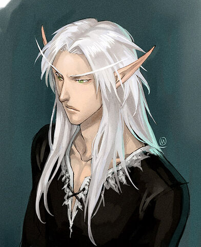 File:393 - blood elf horde long hair pointy ears white hair world of warcraft.jpg