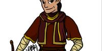 Samad Salil (Commander Fallout)