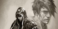 Theon Savrion (Disposable Hero)