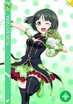 Card 1019 t