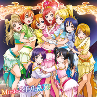 Music S.T.A.R.T!!