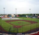 Estadio Nelson Barrera Romellón
