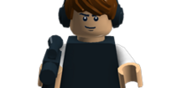 Trigger (The LEGO Blazer Movie)