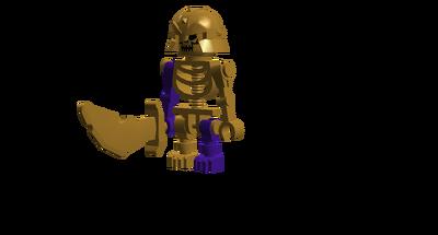 Skeltrom